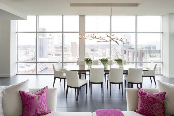 Highrise Dining Room