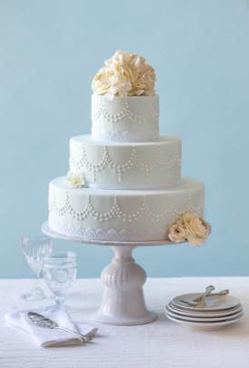 Dempsey Bakery Tiffany Cake