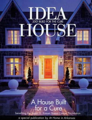 Idea House 2001