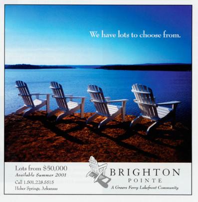 Brighton Pointe