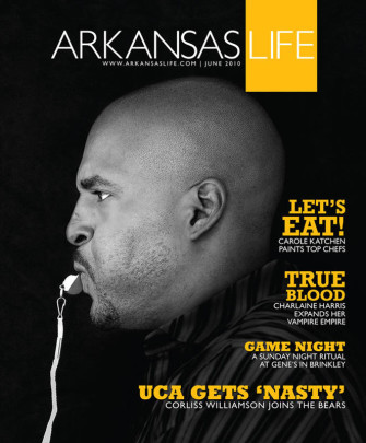Arkansas Life Magazine 2010