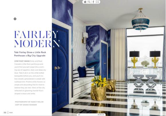 Rue Magazine 2015