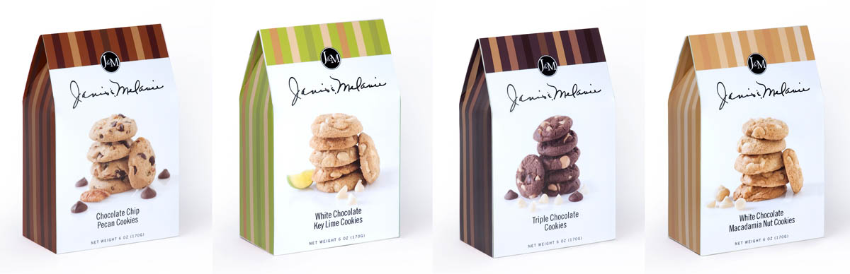 J & M Foods Packaging