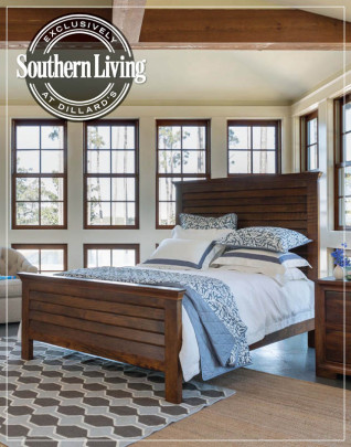 Southern Living For Dillards Home Collection 2017