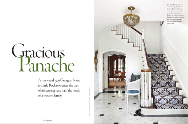 Decor Magazine 2014
